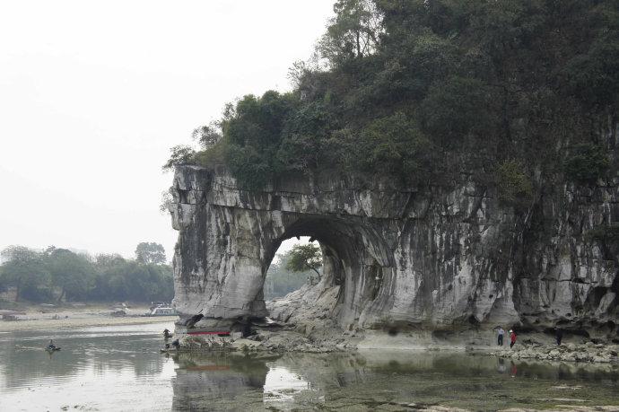 桂林奇观风景图片