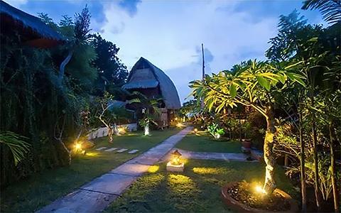 我和巴厘岛7天5晚的旅行故事