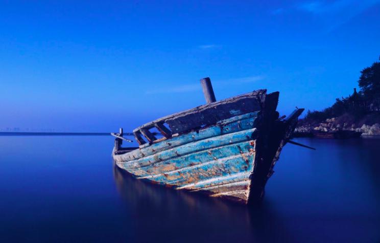 南北戴河 帆船豪华二日游