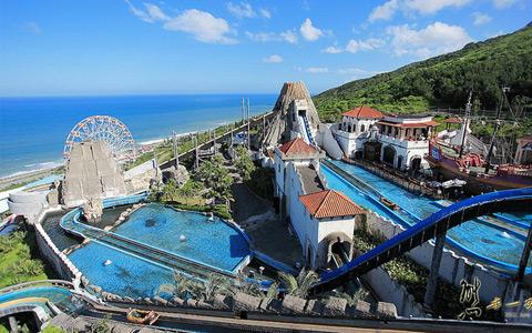 【特色景点】远雄海洋公园,木栅动物园,搭乘猫空缆车,国立海洋生物