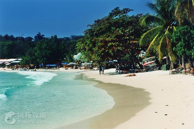 【享耀沙美】泰国(无自费送夜秀,沙美住一晚海边酒店,老人小孩无加收)