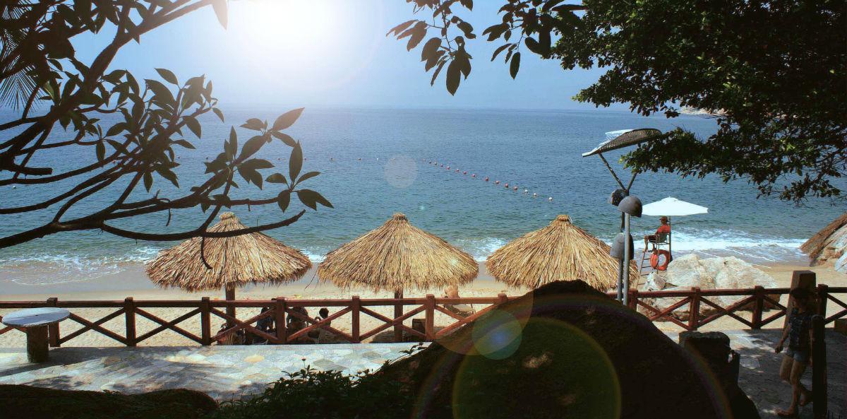 把巴厘岛旅游带入一个新的境界.